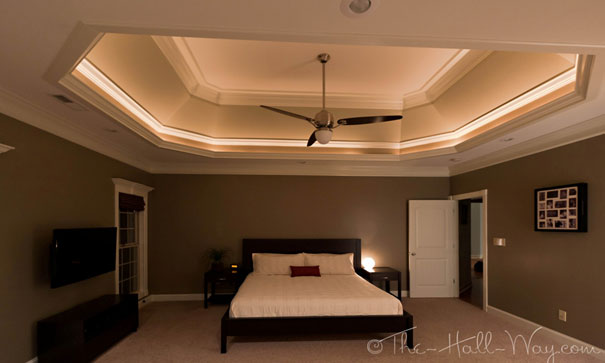 Źródło: http://www.akherkalamshow.com/wonderful-tray-ceiling-paint-ideas/wonderful-tray-ceiling-paint-ideas-177/