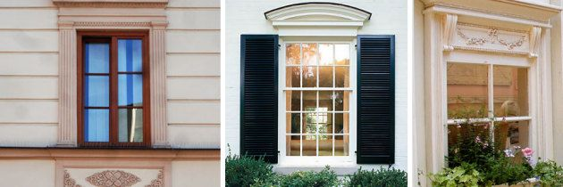 Zwieńczenia okien, jak wykorzystać klasyczne formy architektoniczne we współczesnym budownictwie
