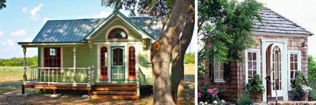 Dom w miniaturze