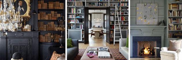 Domowa biblioteka – estetyczne i funkcjonalne aranżacje