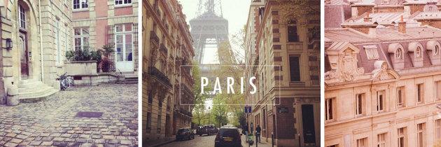 Inspirująca architektura paryskich kamienic