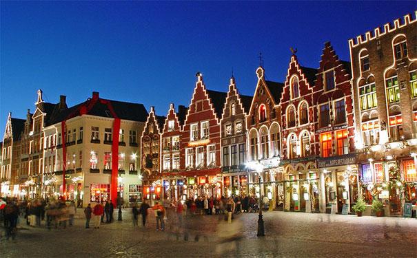 Świąteczna Burgia