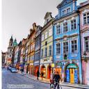 Zachwycająca architektura praskiego Starego Miasta