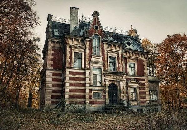 Dom z duszą