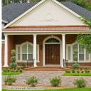 Okna w domu tradycyjnym  – piękno i funkcjonalność