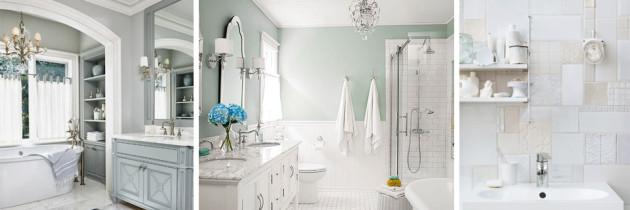 Łazienka – miejsce dla designerskiego popisu