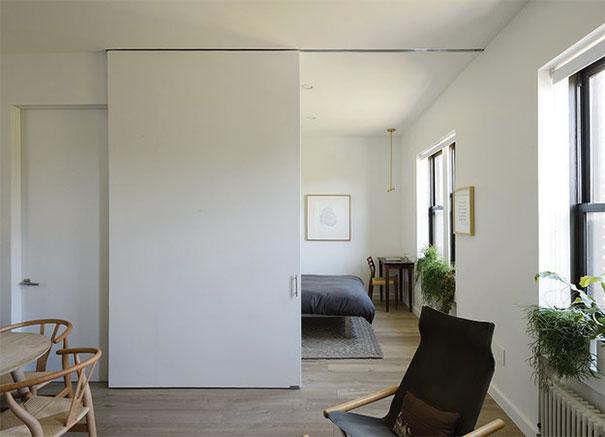 Jak optycznie i praktycznie powi kszy przestrze domu lub for Case con due master suite