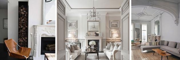 Salon – wyjątkowe miejsce spotkań i wypoczynku