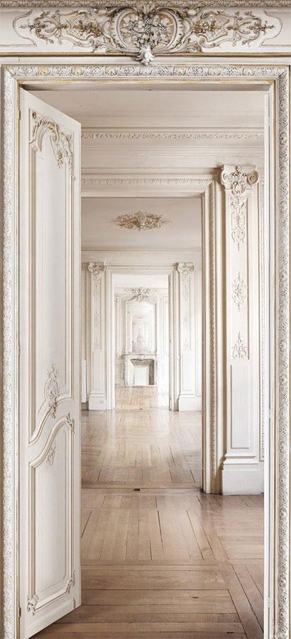 Wnętrze w stylu wiktoriańskim
